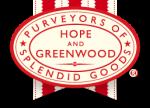 Hope & Greenwood Discount Codes