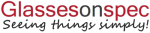 Glassesonspec.co.uk Discount Codes