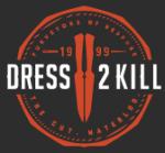 Dress2Kill Discount Codes