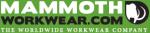 Mammoth work wear Discount Codes