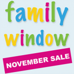 The Kids Window Discount Codes & Vouchers November