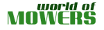 World of Mowers Discount Codes