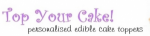 Top Your Cake Discount Codes