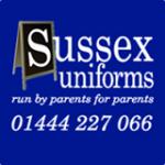 Sussex Uniforms Discount Codes