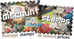Discount Stamps Discount Codes