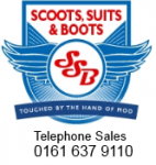 Scoots Suits and Boots Discount Codes