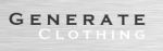 Generate Clothing Discount Codes