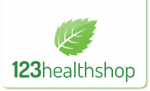 123 Health Shop Discount Codes & Vouchers November