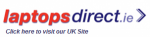 Laptops Direct IE Discount Codes & Vouchers November