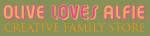 Olive Loves Alfie Discount Codes