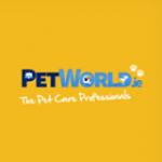 Pet World Discount Codes