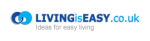 Living Is Easy Discount Codes
