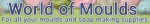 World of Moulds Discount Codes