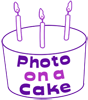 Photo On A Cake Discount Codes