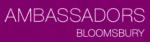 Ambassadors Bloomsbury Discount Codes