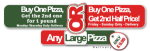 Flying Pizza Discount Codes