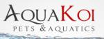 Aqua Koi Discount Codes