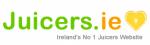 Juicers.ie Discount Codes & Vouchers November