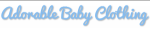 Adorable Baby Clothing Discount Codes