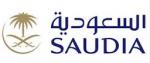 Saudia Airlines Discount Codes
