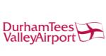 Durham Tees Valley Airport Parking Discount Codes