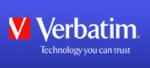 Verbatim Discount Codes & Vouchers November