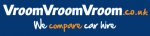 VroomVroomVroom Discount Codes & Vouchers November