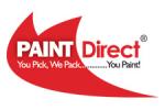Paint Direct Discount Codes