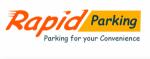 Rapid Parking Discount Codes