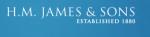 HM James Discount Codes