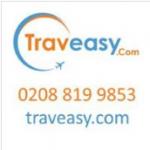Traveasy Discount Codes
