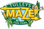 Tulleys Maze Discount Codes