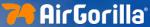 AirGorilla Discount Codes
