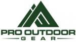 Pro Outdoor Gear Discount Codes
