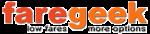FareGeek.com Discount Codes