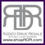 Rodeo Drive Resale Discount Codes