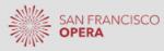 San Francisco Opera Discount Codes