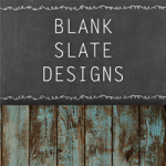 Blank Slate Designs Discount Codes