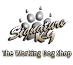 SignatureK9 Discount Codes