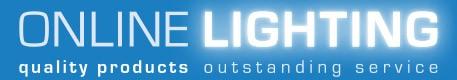 Online Lighting Discount Codes