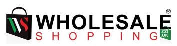 Wholesaleshopping.co.uk Discount Codes