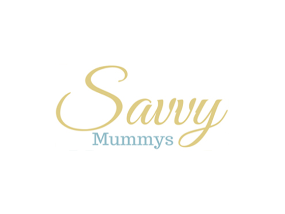Get Savvy Mummys Voucher and Promo Codes