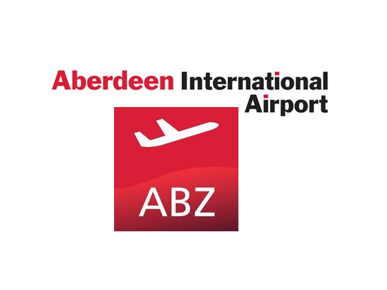 View Aberdeen Ariport