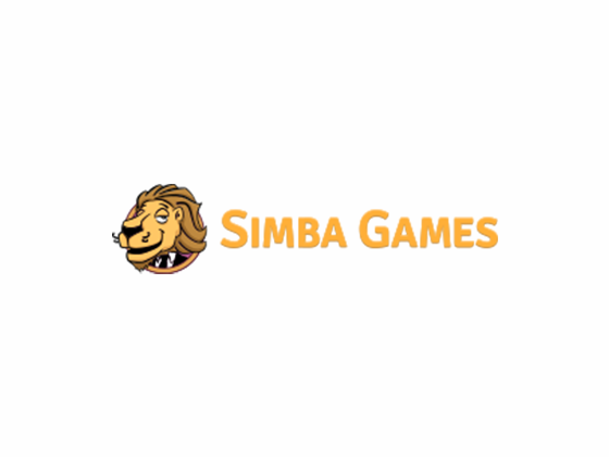 Simba Games Discount Code and Vouchers 2017