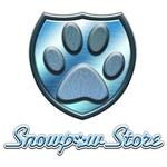 Snowpaw Store Vouchers