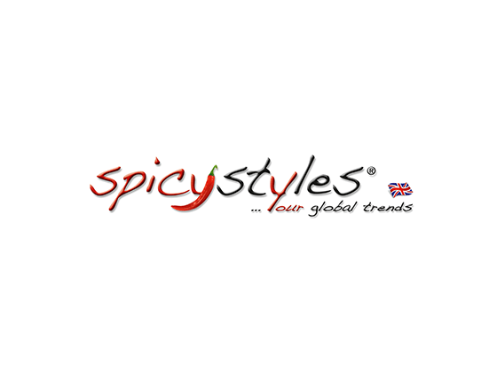 Valid Spicy Styles Discount & Promo Codes 2017