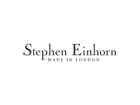 Get Stephen Einhorn Promo Code & Discount Offer : 2017