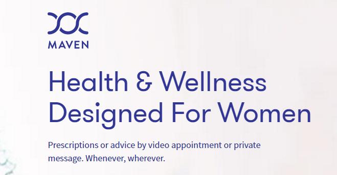Maven Clinic Promo Code & Deals