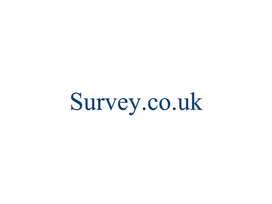 View Promo Voucher Codes of Surveys.co.uk for 2017