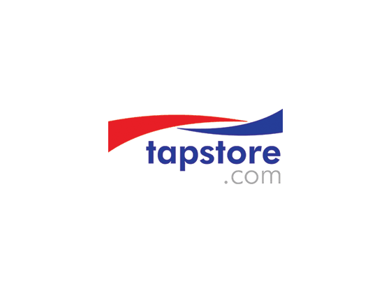 Tapstore Discount Voucher Codes : 2017